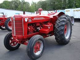 International Harvester Tractor Heavy Equipment Service Manual