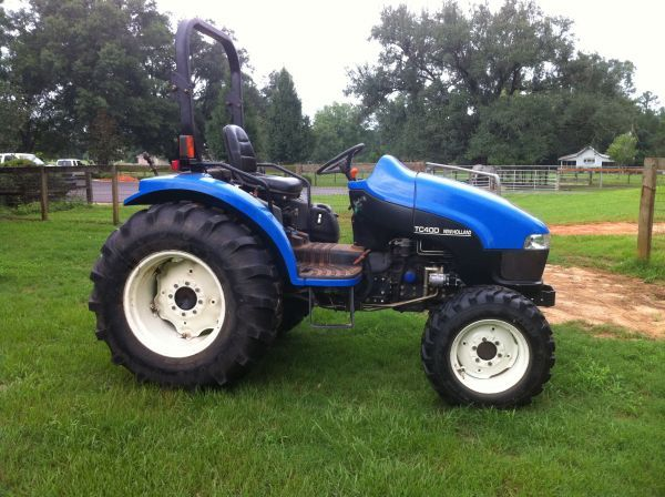 New Holland Tc40?resize=300%2C224 new holland tc40 4 tractor parts service manual tc40 \u2022 crawler new holland tc40 wiring diagram at suagrazia.org