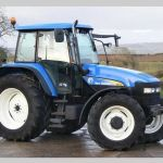 New Holland Tm155 specs Tractor Parts List Pdf Manual