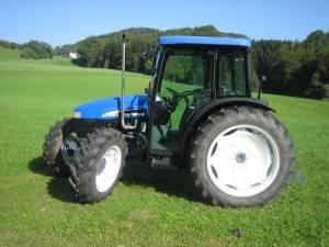 New Holland Tn65s Super steer Tractor Parts Catalog Pdf Manual