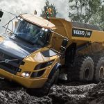 Volvo A40g Articulated Hauler Factory Service And Repair Manual