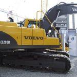Volvo Ec200b Excavator Workshop Service Repair Pdf Manual
