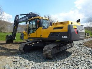 Volvo Ec250d L Ec250dl Excavator Workshop Service Repair Manual