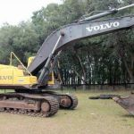 Volvo Ec330b Lc (Ec330blc) Excavator Workshop Service Manual