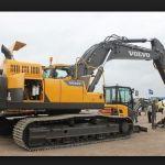 Volvo Ec360b Lr Ec360blr Excavator Factory Service Repair Manual
