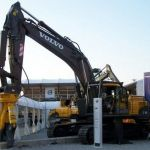 Volvo Ec360c Hr Ec360chr Excavator Workshop Service Repair Manual