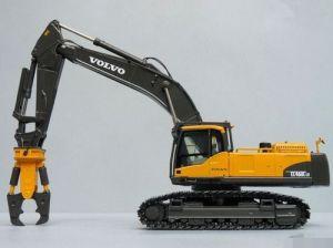 Volvo Ec460c Ld Ec460cld Excavator Workshop Service Manual