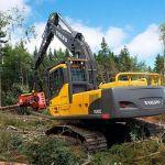 Volvo Fc2924c Excavator Workshop Service Repair Manual