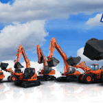 Doosan E63 Compact Excavator Service Parts Catalogue Pdf Manual
