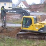 Volvo Ec180b Lc Excavator Service Parts Catalogue Manual