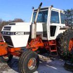 Case Ih 2590 Tractor Workshop Service Pdf Manual Repair