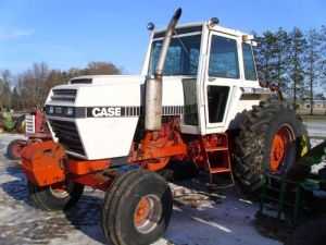 Case Ih 2590 Tractor Workshop Service Pdf Manual Repair