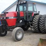 Case Ih 2594 Tractor Workshop Service Pdf Manual Repair