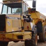 Volvo Bm A25c Articulated Dump Truck Service Repair Manual Pdf