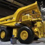 Komatsu 860e-1k, 860e-1kt Dump Truck Service Repair Manual