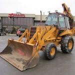Case 780C CK Backhoe Loader Parts Catalog Pdf Manual