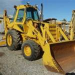Case 780D CK Backhoe Loader Parts Catalog Pdf Manual