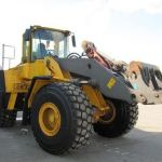 Volvo L330c Ll L330cll Wheel Loader Factory Service Repair Manual