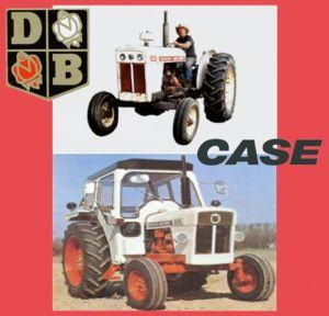 David Brown 1412 Tractor Workshop Service Manual Pdf Repair
