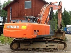330 cat excavator repair manual