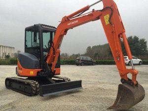 Hitachi Zaxis Zx 27u-3 30u-3 35u-3 Excavator Service Repair Pdf Manual