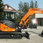 Hitachi Zaxis Zx 35u-3 50u-3 60usb-3 Hydraulic Workshop Service Repair Manual
