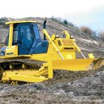 Komatsu D65e-12 Sn 60001 Up Service Operating Manual