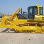Komatsu D65px-15e0 Workshop Service Operator Manual