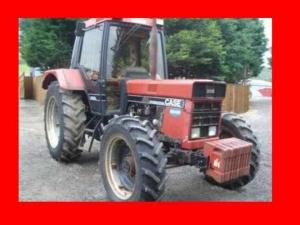 Case Ih 956 1056 Ih956 Ih1056 Tractor Workshop Service Repair Manual