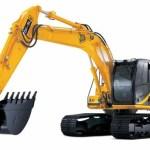 JCB JS200 JS210 JS220 JS240 JS260 Excavator Service Repair Manual