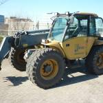 New Holland Lm430 Lm640 Telehandler Repair Service Manual