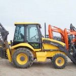 Volvo Bl70 Backhoe Loader Service Parts Catalogue Manual