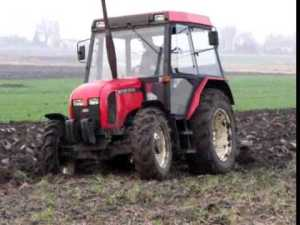 Zetor 5340 Horal Tractor Service Repair Workshop Manual
