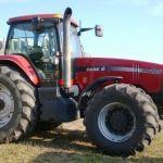 Case Ih Magnum Mx185 & Mx285 Tractor Workshop Service Repair Manual