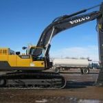 Volvo Ec340d L Ec340dl Excavator Workshop Service Repair Manual