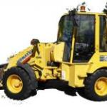 Komatsu WB70 Backhoe Loader Workshop Repair Service Manual