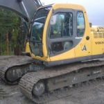 Volvo Ec130 Akerman Workshop Excavator Service Repair Manual