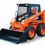 Daewoo Doosan 430 Series, 440 Plus, 450 Series, 460 Series Skid Steer Service Manual
