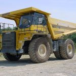 Komatsu HD465-7 HD605-7 Dump Truck Workshop Service Repair