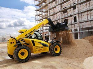 New Holland Lm740 Telehandler Workshop Service Repair Manual