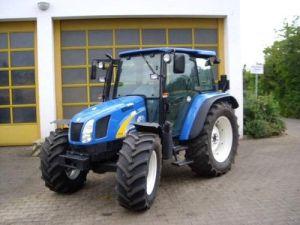 New Holland Tl70 Tl80 Tl90 Tl100 Tractor Operators Manual