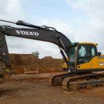 Volvo Ec235d Nl Ec235dnl Excavator Workshop Service Repair Manual
