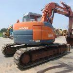 Hitachi Ex135ur Excavator Parts Service Catalog Pdf Manual