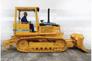 Komatsu Td-7h, Td-8h, Td-9h Crawler Tractor Workshop Service Repair Manual