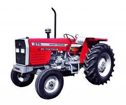 Massey Ferguson MF 375 383 tractor Workshop Service Manual-+--