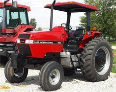 Case Ih 5120 Series Tractor Workshop Service Repair Manual