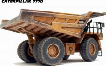 Caterpillar 777D, 777E Off-highway Truck Workshop Service Repair Manual