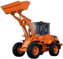 Doosan DL160 Wheel Loader Workshop Service Repair Manual
