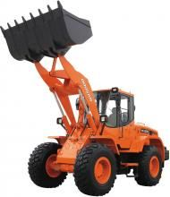 Doosan DL200, DL200TC Wheel Loader Workshop Service Manual