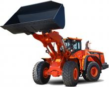 Doosan DL450 Wheel Loader Factory Service Shop Pdf Manual